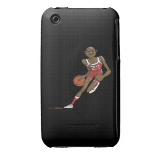 The GOAT iPhone 3 Cover