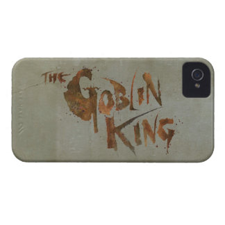 The Goblin King iPhone 4 Case-Mate Case