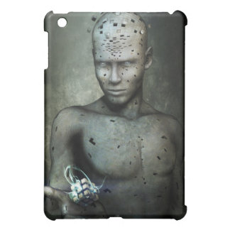 The God Particle ipad case
