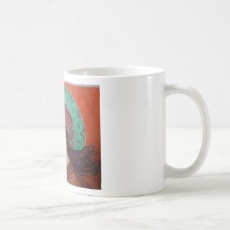 The Goddess Image on Products Coffee Mug