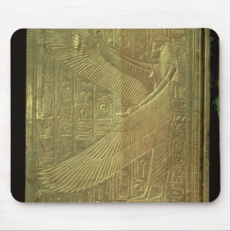 The goddess Isis Mouse Mat