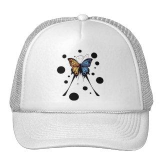 The Goddess Of Butterfly Trucker Hats