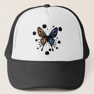 The Goddess Of Butterfly Trucker Hat