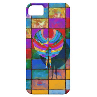 The Gods Among us Barely There iPhone 5 Case