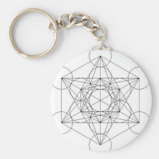 The going fishing faith ' s cube basic round button key ring