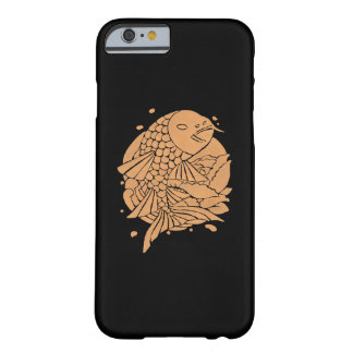 The Gold Koi Fish Barely There iPhone 6 Case