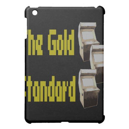 The gold standard arcade iPad mini cases