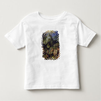 The Golden Age, c.1570 (oil on panel) Toddler T-Shirt