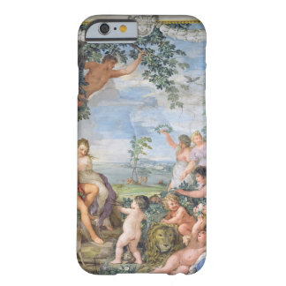 The Golden Age (fresco) Barely There iPhone 6 Case
