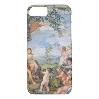 The Golden Age (fresco) iPhone 8/7 Case