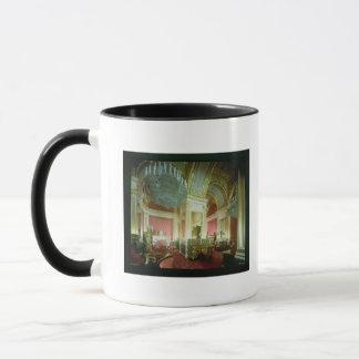 The Golden Chamber of the Tsaritsa Mug