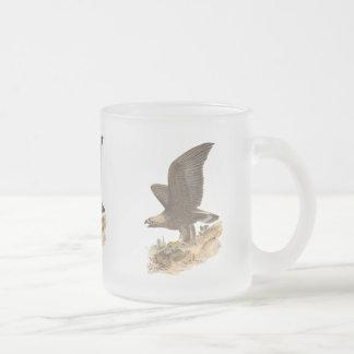 The Golden Eagle Aquila chrysaetos Coffee Mug