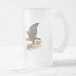 The Golden Eagle(Aquila chrysaetos) Coffee Mugs