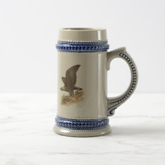 The Golden Eagle(Aquila chrysaetos) Mugs
