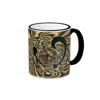 """""""The Golden Era""""* Ringer Mug"""