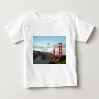 The Golden Gate Bridge Baby T-Shirt
