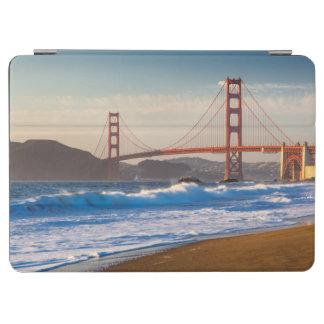 The Golden Gate Bridge From Baker Beach iPad Air Cover