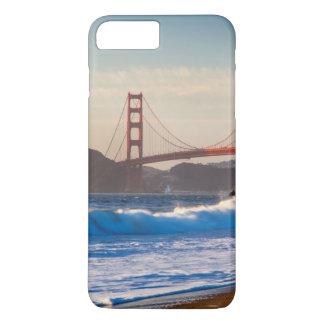 The Golden Gate Bridge From Baker Beach iPhone 8 Plus/7 Plus Case