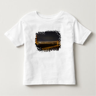 The Golden Gate Bridge from the Marin 2 Toddler T-Shirt