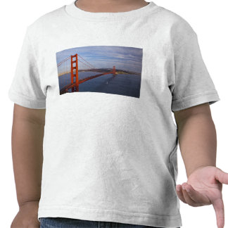 The Golden Gate Bridge from the Marin Tshirt