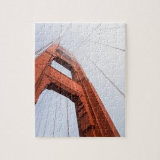 The Golden Gate Bridge Jigsaw Puzzle