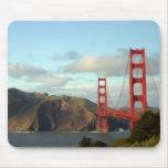 The Golden Gate Bridge Mouse Mats