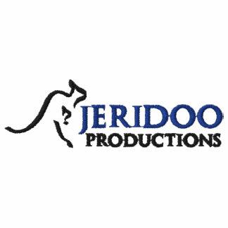The Golden Jeridoo