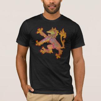 The Golden Lion T-Shirt