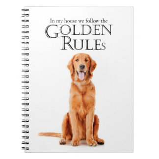 The Golden Rules Journal