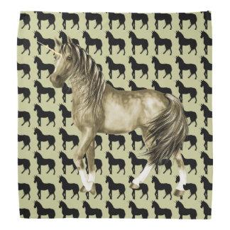 the Golden Unicorn Do-rags