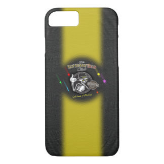 The Golden Years iPhone 8/7 Case