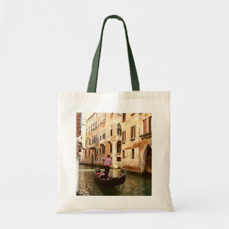 The Gondolier Bags