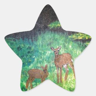 The Gone Forest.  Artist:  J S Shipman