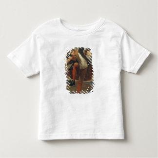 The Good Bottle, wine merchant's sign Toddler T-Shirt