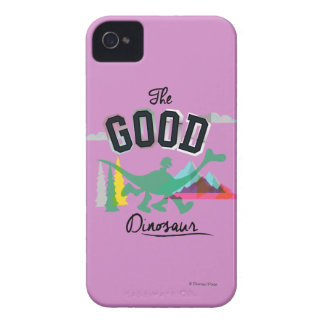 The Good Dinosaur Spot And Arlo Case-Mate iPhone 4 Cases