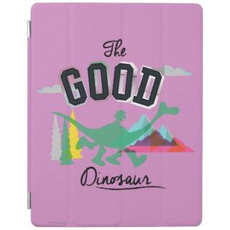 The Good Dinosaur Spot And Arlo iPad Cover