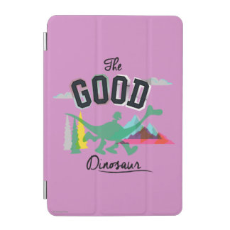 The Good Dinosaur Spot And Arlo iPad Mini Cover