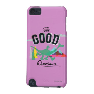 The Good Dinosaur Spot And Arlo iPod Touch 5G Cover