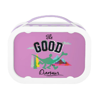 The Good Dinosaur Spot And Arlo Lunch Box