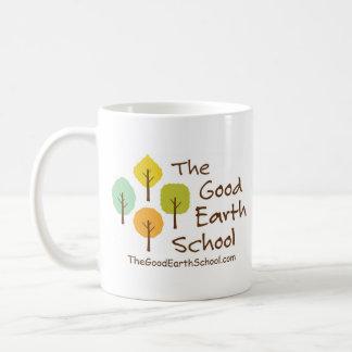 The Good Earth School Coffee Mug
