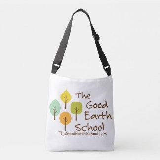 The Good Earth School Cross Body Bag