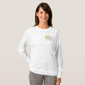 The Good Earth School Ladies Long Sleeve T-shirt