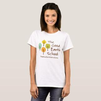 The Good Earth School Ladies T-shirt