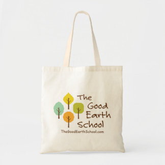 The Good Earth School Standard Tote