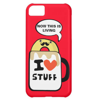 The Good Life iPhone 5C Case