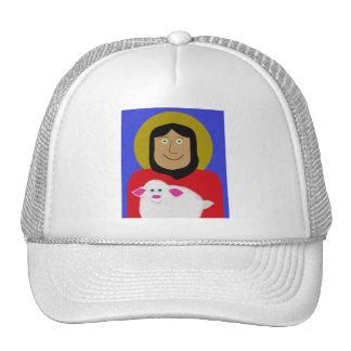 The Good Sheherd Cap