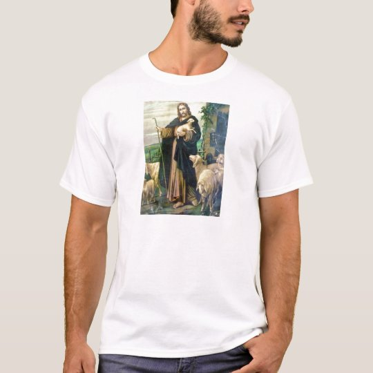 THE GOOD SHEPHERD 2 c. 1900 T-Shirt