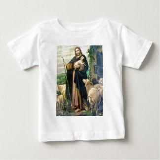 THE GOOD SHEPHERD 2 c. 1900 T-shirts