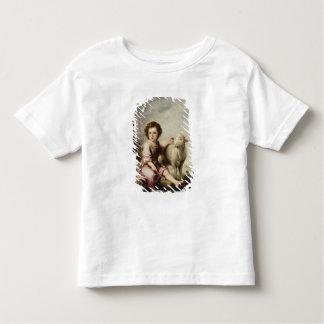 The Good Shepherd, c.1650 Toddler T-Shirt