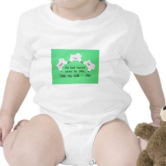 The Good Shepherd counts sheep Tees